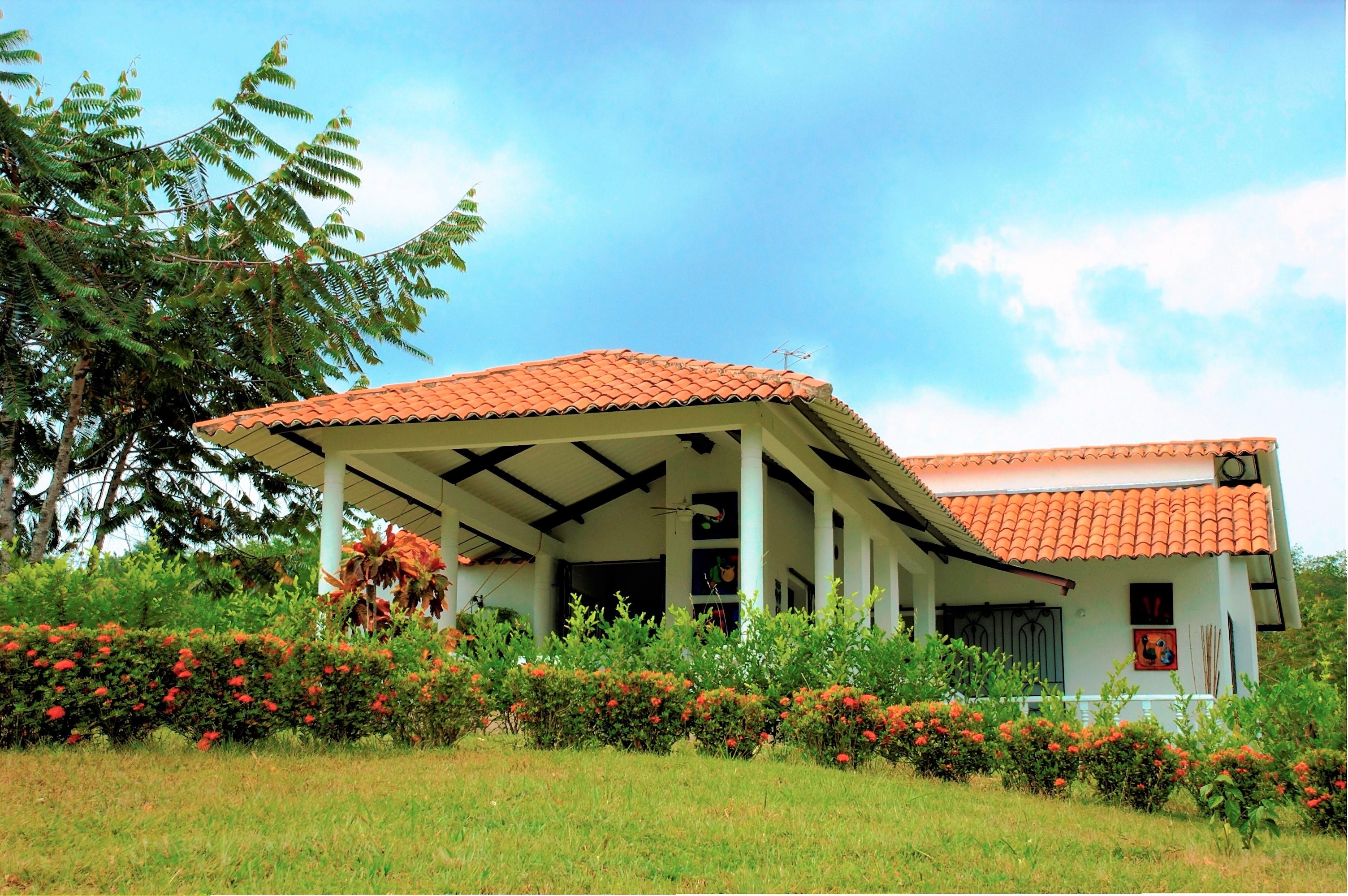 venta lotes y casas campestres colombia carmen de apicala fruworld casa construida 3