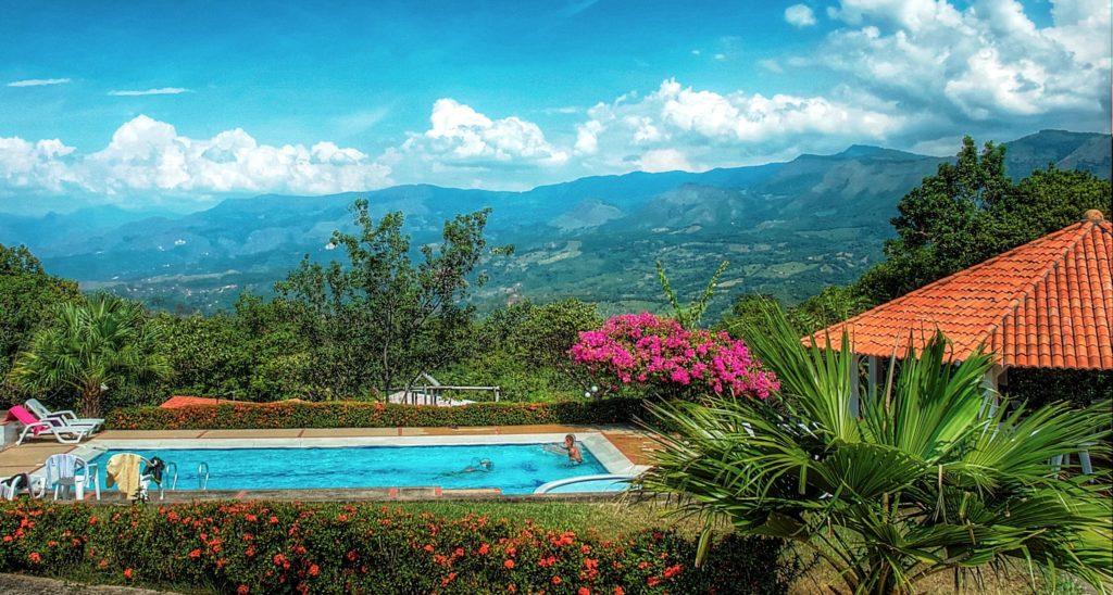 venta lotes y casas campestres colombia carmen de apicala fruworld panoramica vistas