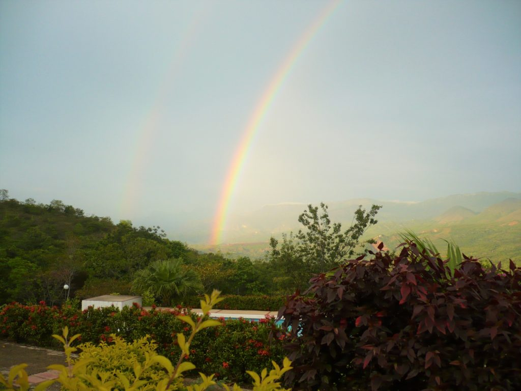 venta lotes y casas campestres colombia carmen de apicala fruworld panorama arcoiris